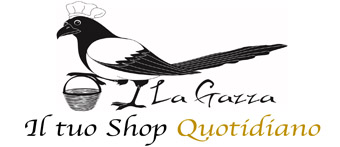 La Gazza shop